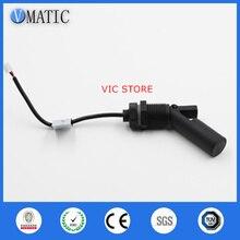 10 шт. VCL7 датчик уровня воды с боковым креплением/Поплавковый переключатель уровня