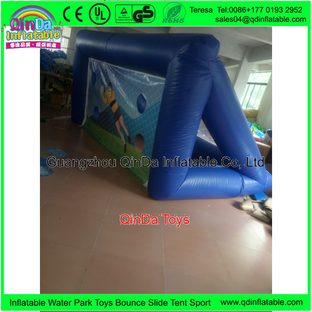 inflatable soccer gate05