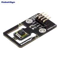 Sensor de temperatura y humedad-SHT1x