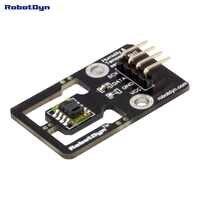 Temperatur und Feuchtigkeit sensor-SHT1x