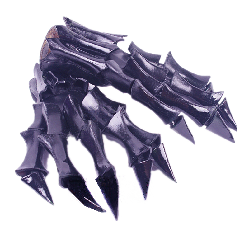 BRS Black Rock Shooter Claw Glove Cosplay Prop Adult Toys ...