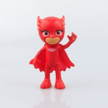 Pj Masks Toys Set