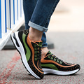 Spring Autumn Fashion Mixed Colors Sports Shoes Men Sneakers 2017 Mens Shoes Casual Flats Driving Shoes Footwear For Man O2183