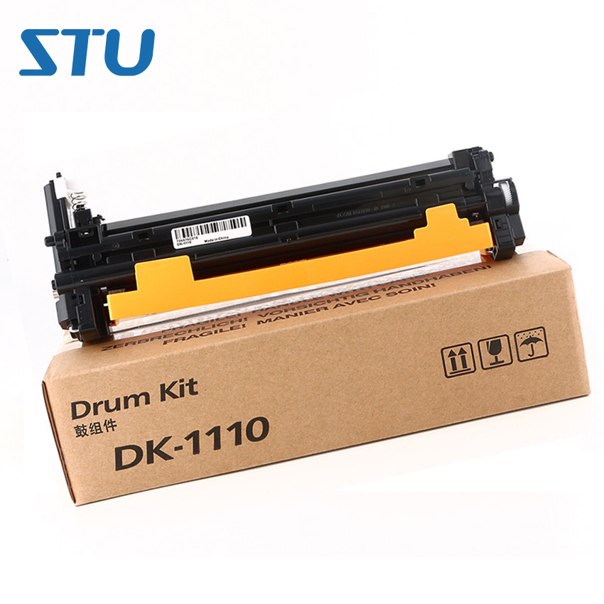 2X New Drum Unit DK1110 302M293010 <font><b>DK</b></font>-<font><b>1110</b></font> for Kyocera FS1020 FS1025 FS1120 FS1125 FS1220 FS1320 FS1040 FS1060 Drum Assembly image