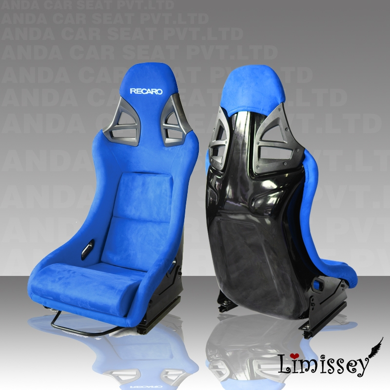 Ad911 Red Blue Black Suede Recaro Fpr Carbon Fiber Venus Racing Car Seats For Panamera 1 Pair 2 Pieces Racing Car Seat Racing Seat Car Seatcar Racing Seat Aliexpress