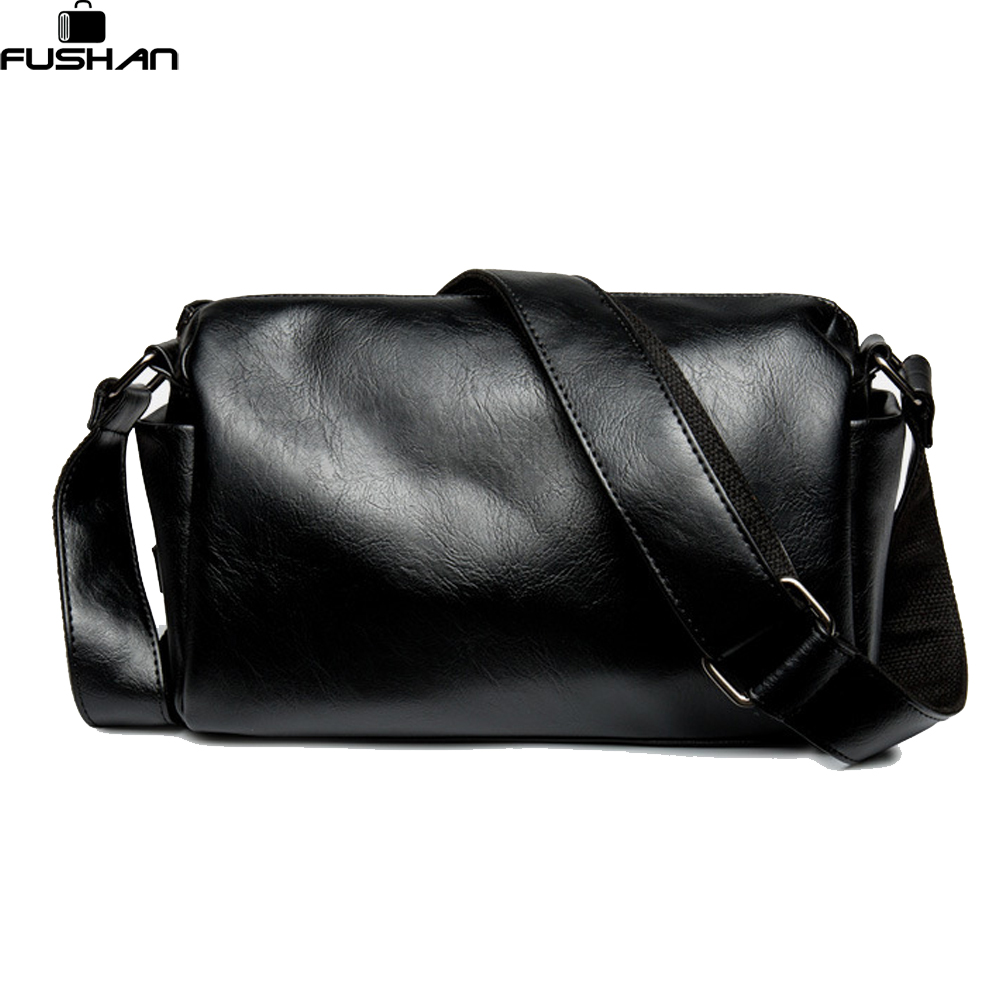 Young fashion New Shoulder Bags Men bag Leather Messenger bag high quality man's famous brand business Bag Dollar prices 2017 hot sale fashion men bags men famous brand design leather messenger bag high quality man brand shoulder bag wholesale price
