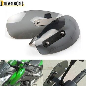 Motorrad Zubehör Wind Schild Griff Bremshebel Hand Schutz Für TRIUMPH BONNEVILLE SE T100 T120