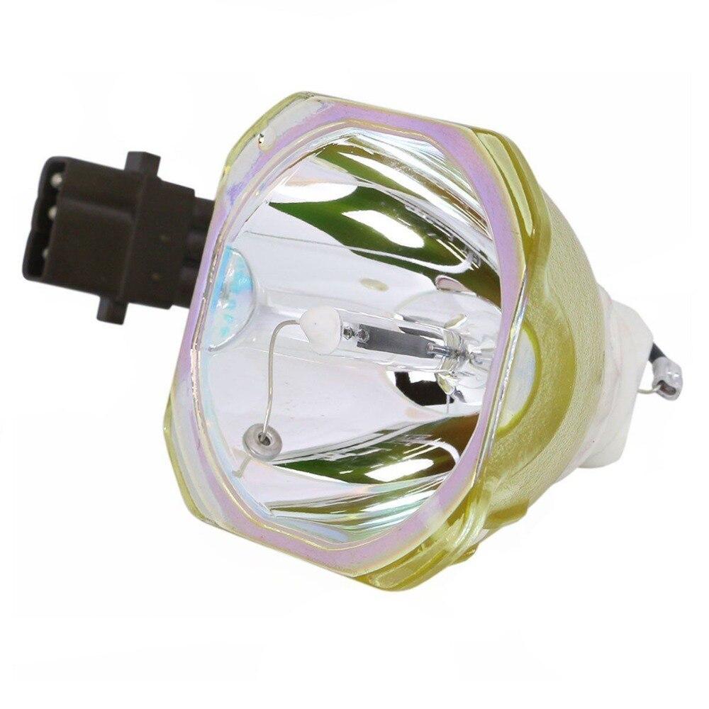Ampoule Compatible ELP46 V13H010L46 pour Epson EB-G5200 EB-G5200W EB-G5200WNL EB-G5300 EB-G5350NL EB-G5350 Lampe De Projecteur Sans/H