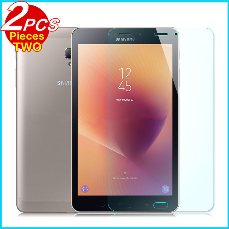Tempered Glass membrane For Samsung Galaxy Tab A 8.0 T380 T385 8