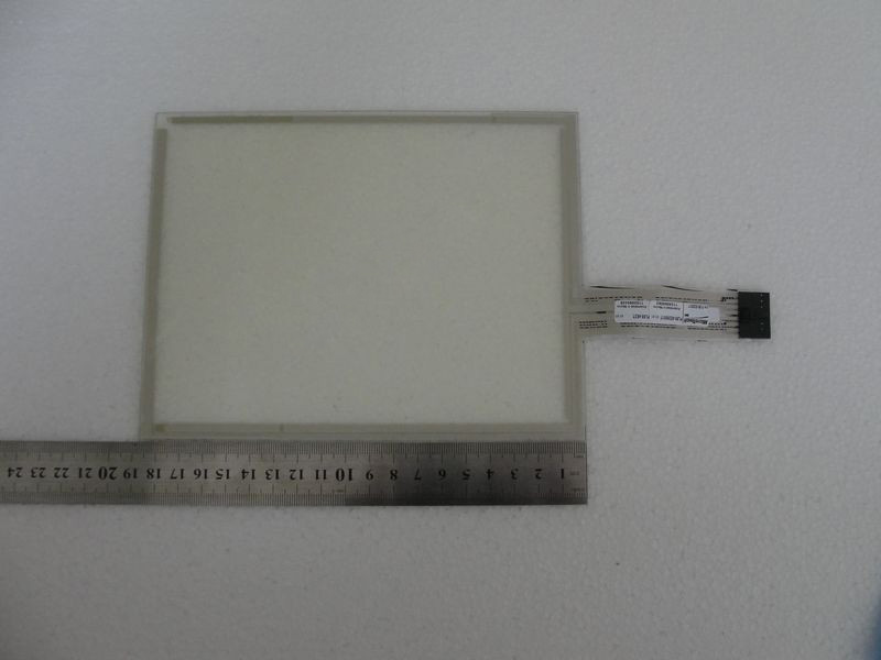 ФОТО 1PCS Original For Microtouch 3M 8.4 inch 8 Wire Resistive Touch Screen Panel Digitizer PL88.4E2T PL88.4E20001T
