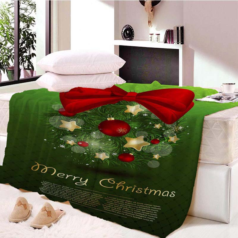 US $19.94 35% OFF Anti Pilling Wool Flannel Sofa Blanket Picnic Decoration  Chambre Adulte Portrait for Winter Airplane Blanket-in Blankets from Home &  ...
