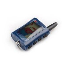 Remote Control Alarm Auto Car Starter