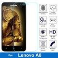 Закаленное Стекло Пленка для Lenovo Golden Warrior A8 Экран Протектор для A808T A806 A808 8 806 808 pelicula де vidro