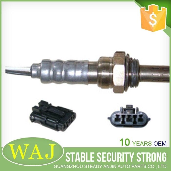 Oem Service 1995 For BMW 740i 4.0L V8 lambda sensor oxygen o2 sensors For DENSO 234 4680 / ES10353 / 213 1474