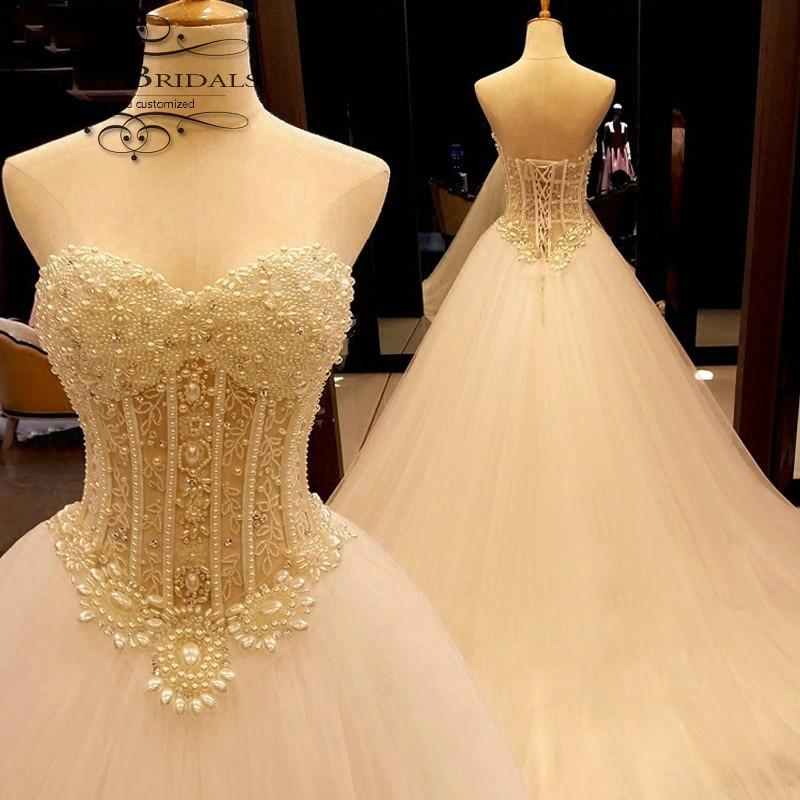 Online buy wholesale wedding dresses from china wedding for Wedding dress beading patterns
