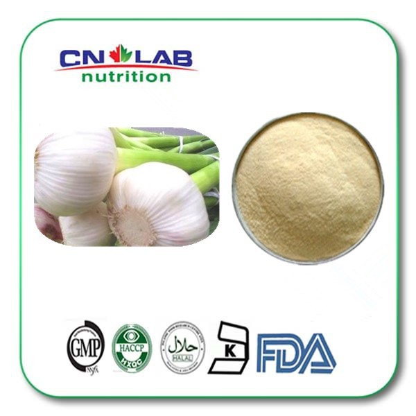 Preferred natrual garlic extraction 5%Allium freeshipping