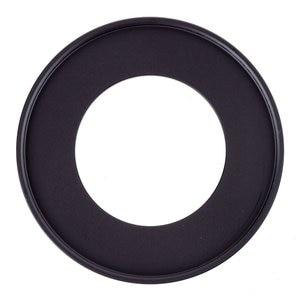 Image 3 - Oryginalny RISE (UK) 37mm 58mm 37 58mm 37 do 58 pierścień redukcyjny adapter do filtra czarny