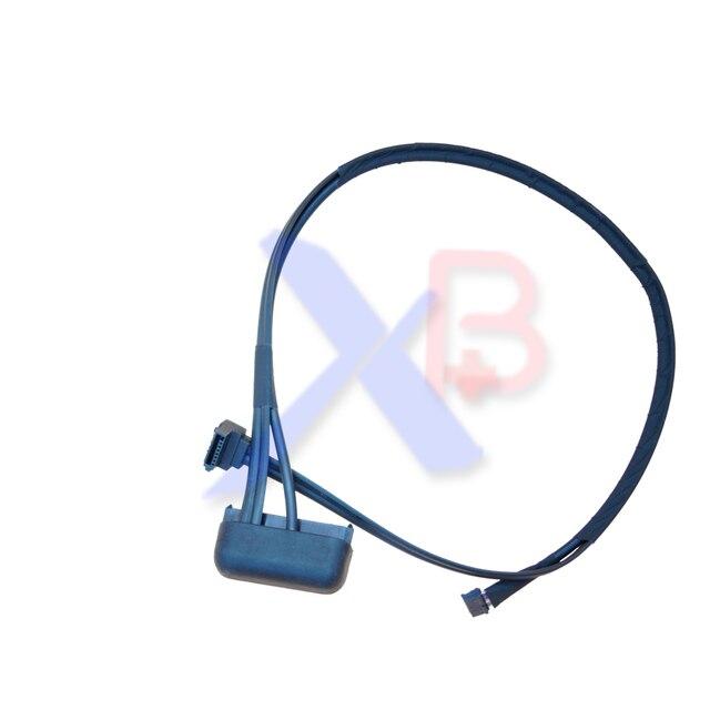 Nouveau 923-0312 923-00092 HDD SSD câble de données de disque dur et câble dalimentation pour iMac 27