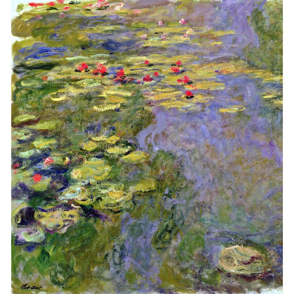 Schön Claude Monet Malvorlagen Galerie - Malvorlagen Von Tieren ...