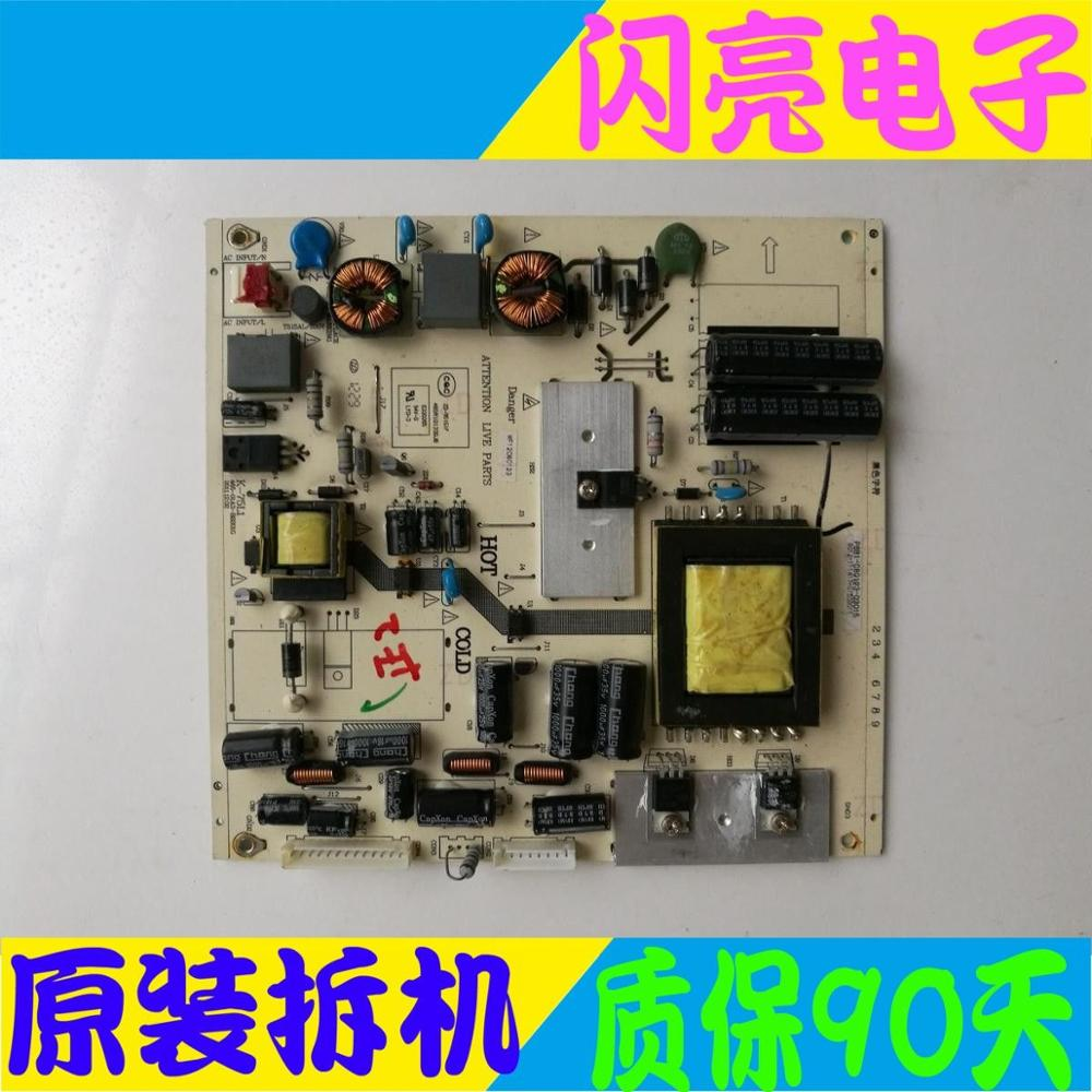Main Board Power Board Circuit Logic Board Constant Current Board T3299M AOC Guanjie 32 inch LCD TV LE32A1020/80
