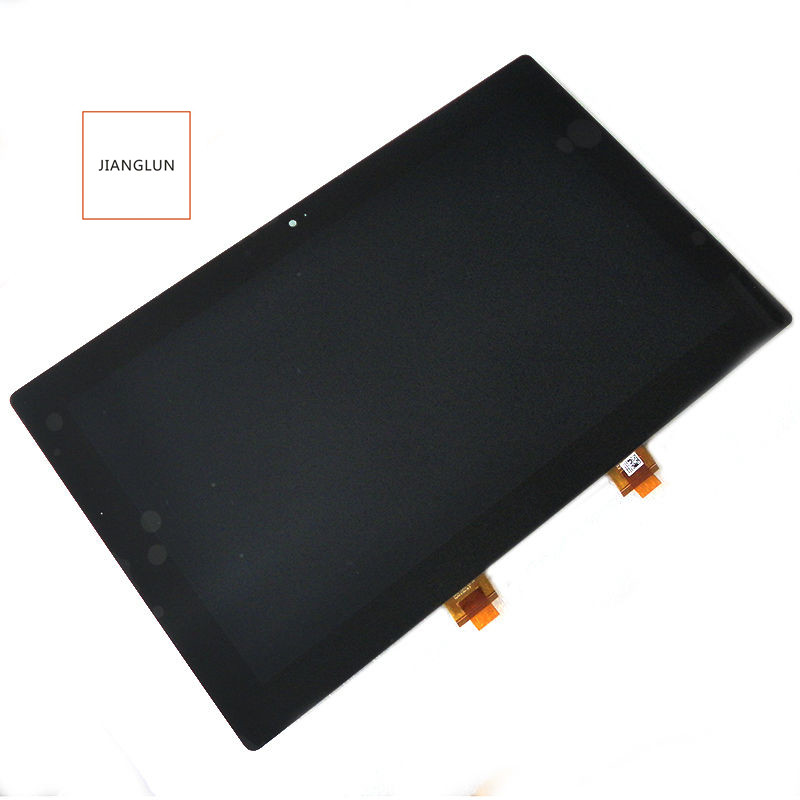 JIANGLUN LCD Display +Touch Screen Digitizer Assembly For Microsoft Surface RT 1516 цены онлайн