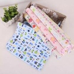 Пеленки детские тканевые подгузники детские водонепроницаемые подгузники Fralda многоразовые подгузники