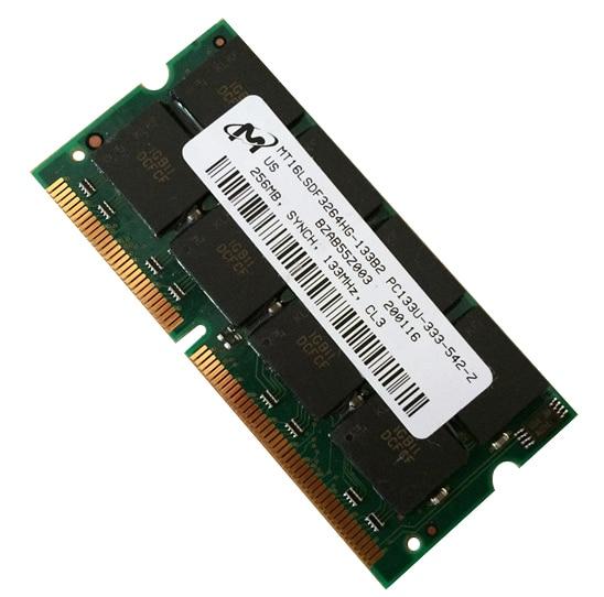 SODIMM Memory Module