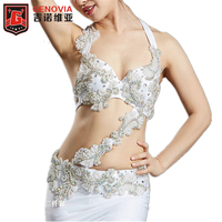 Belly Dance Bolero Lace Top Flared Blouse New Arrival 2017 Women Sexy Lace Top Colour 13