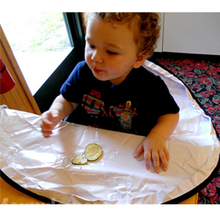 Baby Eating Table Mat