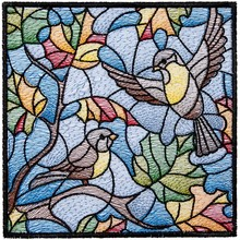 Huacan Diamond Painting Animal Pictures Of Rhinestones Embroidery Birds Full Square Mosaic Home Decor
