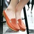 2016 chanclas zapatillas mujer sandalias los zapatos de ocio zapatillas Slip On sandalias cómodas Flip Flops recortes zapatos