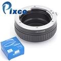 Adaptador de lente Pixco ajustável Focando Helicóide Tubo suit para leica r montagem da lente para micro 4/3 m quatro terços câmera