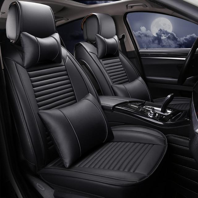 Car Seat Cover Covers Auto Chair Interior Accessories For Mazda Cx5 Cx 5  Cx7 Cx
