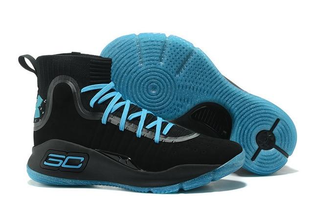 ... Under Armour UA Pria Curry 4 Ultra BOOST Pelatihan Sepatu Kets Sepatu  Outdoor Atletik Pria Pergelangan ... Sepatu UA RailFit NM Lifestyle untuk  ... 42692a0774