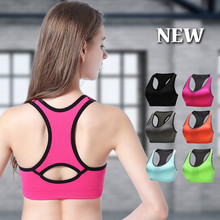 6 Colors/5 Size Seamless Ftness Bras Profession Shockproof Quick-Drying Vest Running Short Top Underwear Comfortable Sportswear набор ножей rainstahl на подставке цвет красный серый 8 предметов