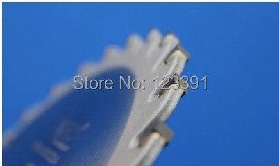 Free shipping of 110 5 0 25 4 20 24Z TCT TP teeth profile scoring blade