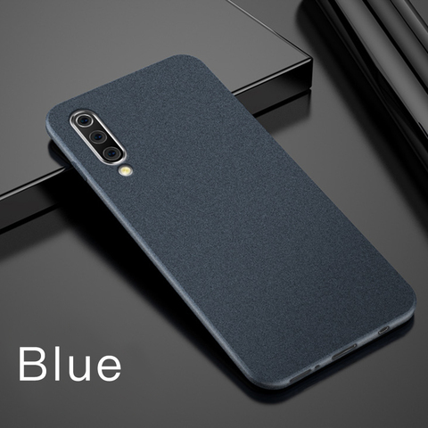Ultra Thin Soft Silicone Matte Cases For SamSung Galaxy M10 M20 M30 A10 A20 A30 A40 A50 A60 A70 A40S M40 Anti Fingerprint Covers Karachi