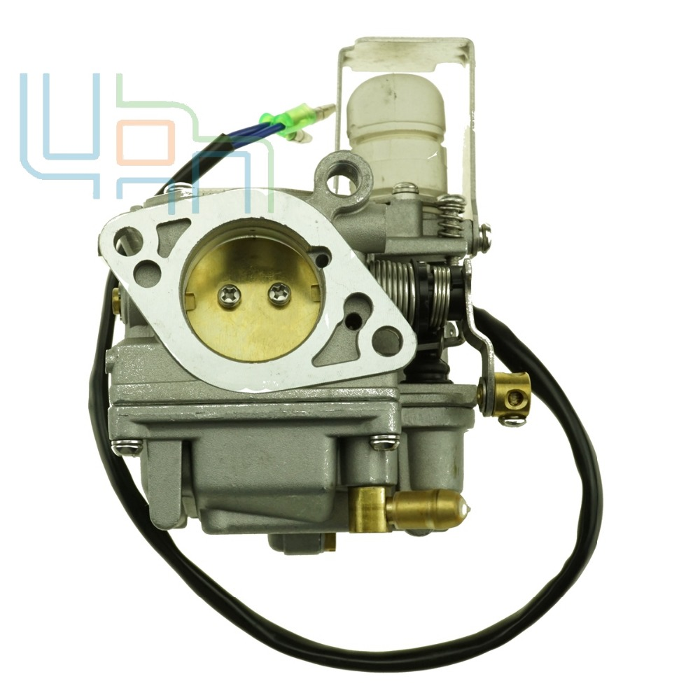 New Outboard Carburetor Assy for YAMAHA 65W 14901 F20A F25A 20HP 25HP