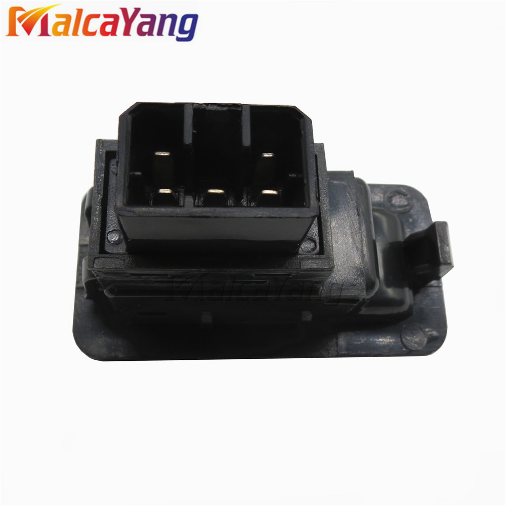Front LHD Power Electric Window Switch MR753373 Master Controller - Auto Replacement Parts - Photo 6