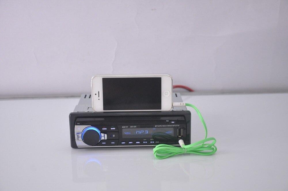 Ən çox satılan bluetooth 24V avtomatik avtomobil MP3 kartı - Avtomobil elektronikası - Fotoqrafiya 4