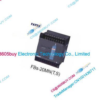 New Original FBS-20MNR2-AC PLC AC220V 10 DI 6 DO relay Main Unit in box
