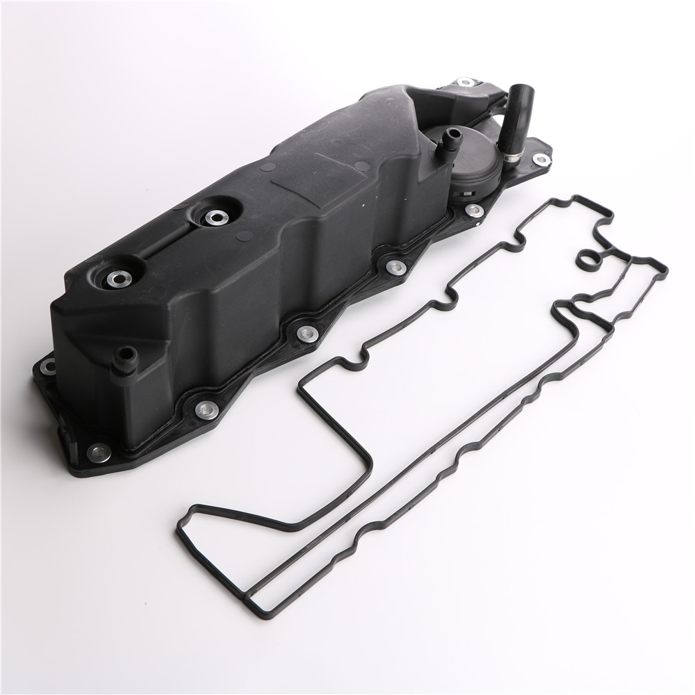 цена HODEE Engine Valve Cover Oil Trap w/ Gasket For Volvo S60 V60 XC60 OE:31319643