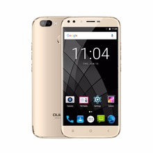 Оригинальный Oukitel U22 Смартфон Android 7,0 5,5 «четыре Камера 8.0MP + 5MP 16 GB Встроенная память 2700 mAh 4 ядра MTK6580 отпечатков пальцев телефона