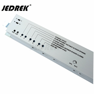 Image 1 - Universal Controller for Automatic Sliding Door System Microcomputer control Auto Door Sliding Door Controller