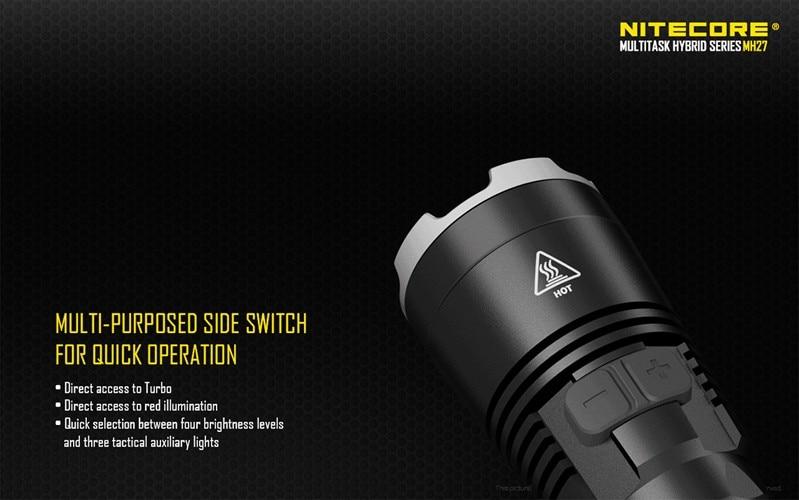 rechargeable usb flashlight