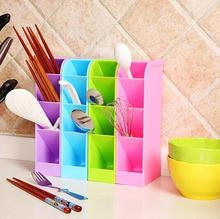 Multifunction 4 Layer desktop storage boxes womens cosmetics office stationery box Office Organizer Drawer Storage Box