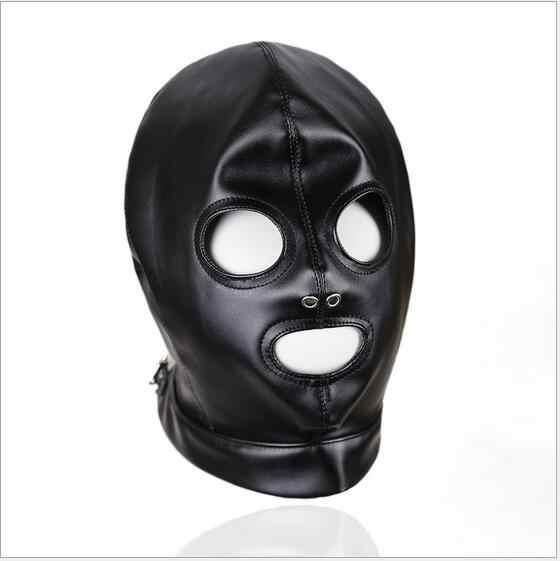 Pity, that fetish hood leather mask rubber authoritative