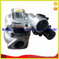 1KD 1 KDFTV 3.0L CT16V 17201-0L040 17201-30110 turbo teile antrieb für Toyota Hilux VIGO Fortuner 2004-2014