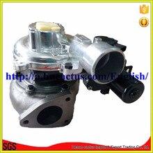 1KD 1KDFTV 3.0L CT16V 17201-0L040 17201-30110 turbo parts actuator for Toyota Hilux VIGO Fortuner 2004-2014 стоимость