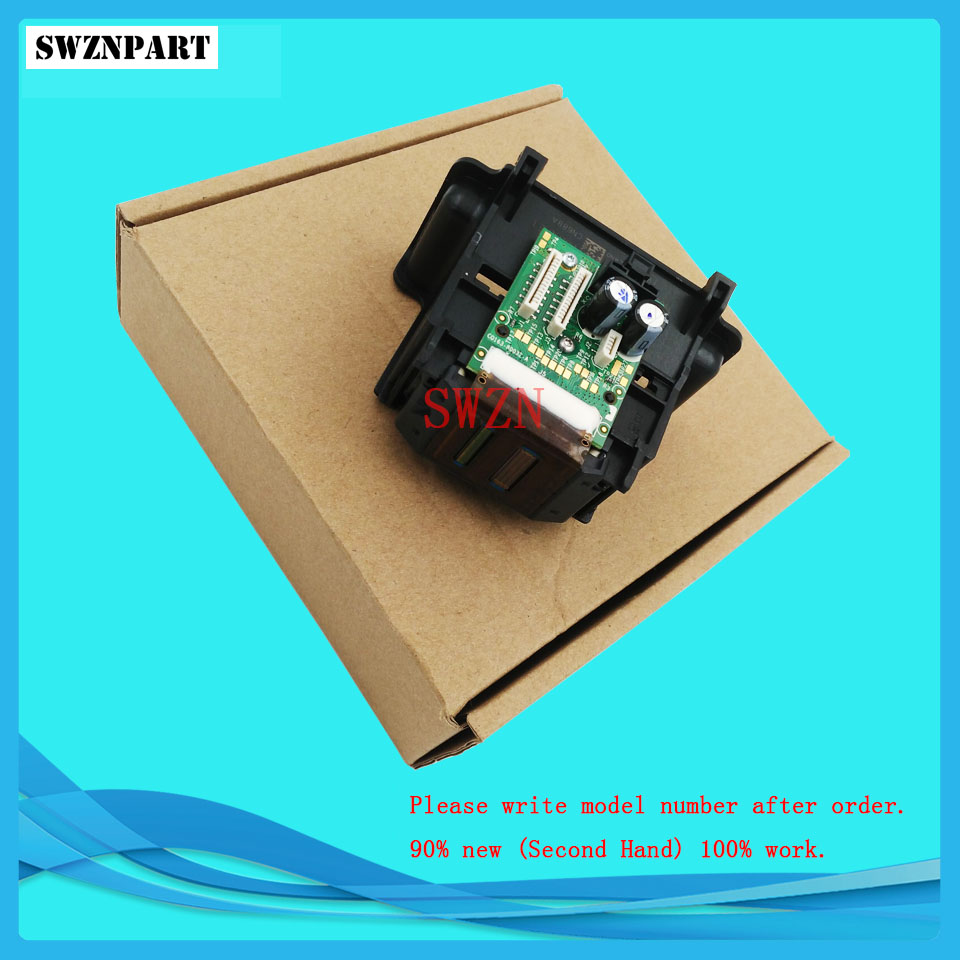 CN688A 4-Slot 688 Printer Printhead Print Head For HP 3070 3070A 3520 3521 3522 5525 4610 4615 4620 5514 5520 5510 3525